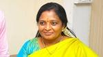 మీ ఆతిథ్యం అమోఘం: దేవసేనకు గవర్నర్ తమిళిసై ప్రశంసలు