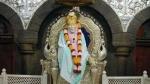 రేపట్నుంచి షిరిడీ ఆలయం మూసివేత..!! సాయి జన్మభూమిపై రాజకీయ వివాదం: సీఎం ప్రకటనకు నిరసనగా..!