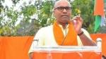 ఐసా నహీ చెలేగా!: నిజామాబాద్ సీపీకి ఎంపీ ధర్మపురి అరవింద్ ఫోన్వీడియో