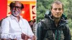 Rajinikanth: ఈ సారి తలైవాతో: మ్యాన్ వర్సెస్ వైల్డ్: కర్ణాటక అడవుల్లో బేర్ గ్రిల్స్ ..!