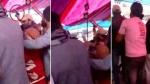 సీఏఏ నిరసనలు  : షాహీన్బాగ్లో కలకలం.. నిరసనకారులను గన్తో బెదిరించిన వ్యక్తి..