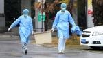 Coronavirus:వైరస్ పరిస్థితిని తెలుసుకునేందుకు హైదరాబాదుకు కేంద్ర బృందం