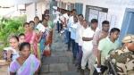 మున్సిపల్ ఎన్నికల్లో పోటెత్తిన ఓటర్లు.. 80 శాతం పైనే.. 24న కరీంనగర్లో..