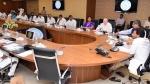 కేబినెట్ పై ఏంటీ గందరగోళం: 20నే మంత్రివర్గ సమావేశం: ప్రభుత్వంలో ఏం జరుగుతోంది..!