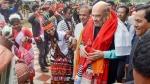 అరుణాచల్ ప్రదేశ్లో అమిత్ షా పర్యటనపై చైనా తీవ్ర అభ్యంతరం..ఎందుకంటే..?
