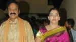 హీరో బాలకృష్ణ సతీమణి సంతకం ఫోర్జరీ.. చేసింది ఎవరో తెలిస్తే షాక్ !!