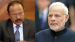 delhi clashes: ఢిల్లీ పరిస్థితిపై ప్రధాని మోడీకి అజిత్ దోవల్ వివరణ..?  కేంద్ర వర్గానికి కూడా