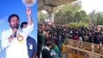 ఢిల్లీ అల్లర్లు : కుట్ర కోణం ఉందన్న కిషన్ రెడ్డి.. మూడుకి పెరిగిన మృతుల సంఖ్య