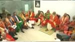 అయోధ్య రామ్మందిర్ ట్రస్ట్ అధ్యక్షుడిగా గోపాల్దాస్: నిర్మాణ కమిటీకి మోడీ మాజీ ప్రధాన కార్యదర్శి