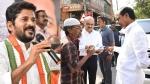 అదో పెద్ద కేసీఆర్ సురభి నాటకం: వృద్ధుడికి సాయంపై రేవంత్ షాకింగ్ కామెంట్స్