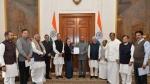 కేంద్రం, ఢిల్లీ సర్కారు ప్రేక్షకుల్లానే..: ఢిల్లీ అల్లర్లపై సోనియా గాంధీ ఫైర్, రాష్ట్రపతికి ఫిర్యాదు