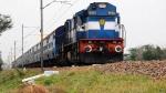 ఇంజిన్ నుంచి విడిపోయిన బోగీలు..వెంకటాద్రి ఎక్స్ప్రెస్కు తప్పిన పెను ప్రమాదం
