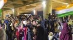 ఢిల్లీలో రాత్రికి రాత్రే మరో షాహీన్బాగ్ : జాఫ్రాబాద్లో రోడ్డు పైకి వచ్చిన 1000 మంది మహిళలు..