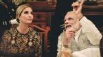 ఆ వీడియో అద్భుతం: ప్రధాని మోడీకి థ్యాంక్స్ అంటూ ఇవాంక ట్రంప్