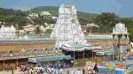 కరోనా ఎఫెక్ట్: ఏప్రిల్ 14 వరకు తిరుమల శ్రీవారి దర్శనాలు లేవు