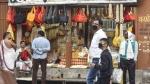 రామ నవమి నాడు రామజన్మభూమి ఎలా ఉందంటే..?: కళ తప్పిన అయోధ్య.. నిర్మానుష్యంగా!