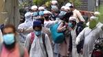 కరోనా వైరస్ : యుద్దప్రాతిపదికన వాళ్లను గుర్తించాలని రాష్ట్రాలకు కేంద్రం ఆదేశాలు