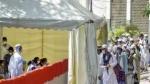 Coronavirus: ఢిల్లీ మర్కజ్ లాగే మరో దర్గాలో వందల మంది, ప్రజల ప్రాణాలతో చెలగాటం !
