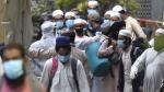 తబ్లిఘికి వచ్చిన 960 మంది విదేశీయుల వీసాలు రద్దు, బ్లాక్ లిస్టులోకి..: రాష్ట్రాలకు కేంద్రం ఆదేశం