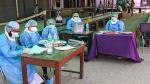 తెలంగాణలో ఒక్కరోజే భారీగా కరోనా కేసుల నమోదు, నలుగురు మృతి