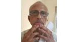నాకు పిచ్చి లేదు- మందులు పడట్లేదు-ఆస్పత్రి మార్చండి- అధికారులకు డాక్టర్ సుధాకర్ లేఖ...