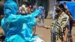 corona update : కరోనా కేసుల్లో టాప్ 10 లో భారత్ .. కొత్త కేసుల నమోదులో 4వ స్థానం
