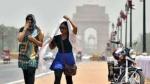 రోళ్ళు పగిలే ఎండలు ... తెలుగు రాష్ట్రాల్లో మరో మూడు రోజులు నిప్పులే .. జరభద్రం