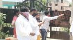 వైజాగ్ నాట్ ఫర్ సేల్: భూముల అమ్మకానికి నిరసనగా ఉద్యమిస్తోన్న విశాఖ: టీటీడీపై వెనక్కి తగ్గడంతో
