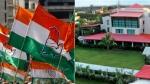 ముగ్గురు ఎమ్మెల్యేల రాజీనామా: అప్రమత్తమైన కాంగ్రెస్, రిసార్టులకు మిగితా ఎమ్మెల్యేలు