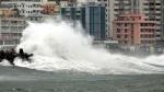 Cyclone Nisarga: ముంబైకి మరో పెనుముప్పు, తీరంలో 144 సెక్షన్, హెచ్చరికలు జారీ