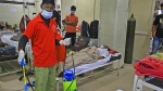 తెలంగాణలో ఒక్కరోజులో భారీగా పెరిగిన కరోనా కేసులు, 3వేలకుపైగా, ఏడుగురు మృతి