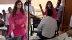 Sonali Phogat: అధికారిని చెప్పుతో కొట్టారు, ఎందుకంటే..?వీడియో