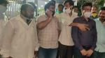 జర్నలిస్ట్ అనంచిన్ని వెంకటేశ్వరరావు స్టేషన్ బెయిల్పై విడుదల..