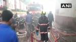 ముంబై షాపింగ్ మాల్ లో భారీ అగ్ని ప్రమాదం .... 14 ఫైర్ ఇంజన్ లతో మంటలు ఆర్పే యత్నం