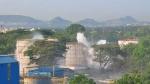 ఎల్జీ పాలిమర్స్ సీఈఓ సహా 12 మంది అరెస్టు: పీసీబీ ఇంజినీర్పైనా సస్పెన్షన్ వేటు: హైపవర్ కమిటీ