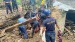 ప్రకృతి విలయం: 60 మంది దుర్మరణం..41 మంది మిస్సింగ్: తుడిచి పెట్టుకుపోతున్న గ్రామాలు