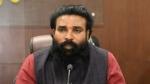ఆరోగ్యశాఖ మంత్రికి సోకిన కరోనా: 'కలిసిన వారందరూ క్వారంటైన్లో ఉండాలి'