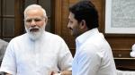 ప్రధాని నరేంద్ర మోడీకి సీఎం వైఎస్ జగన్ అభినందనలు: ఎందుకో తెలుసా?
