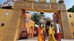 రామరాజ్యానికి పునాది..సరయూ తీరంలో భారతీయ ఏకాత్మత: తెలుగు నేతల భావోద్వేగం
