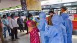 దడ పుట్టిస్తోంది: మరణాల సంఖ్యలో టాప్-5 దేశాల్లో భారత్: 18 లక్షలను దాటి: అరలక్షకు పైగా