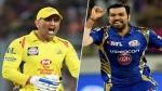IPL 2020: మరికొద్ది గంటల్లో ఐపీఎల్ తొలి మ్యాచ్, ధోనీ వర్సెస్ రోహిత్, అభిమానుల ఆత్రుత