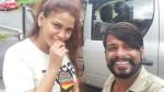 గోవా టూర్... ముమైత్ ఖాన్ నన్ను మోసం చేసింది.. క్యాబ్ డ్రైవర్ ఆరోపణలు...