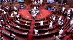 మూడు కీలక బిల్లులకు రాజ్యసభ ఆమోదం: నిరవధిక వాయిదా, రాష్ట్రపతితో విపక్షాల భేటీ