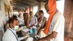 Bihar assembly election 2020: 55 బూతులలో పోలింగ్ క్యాన్సిల్ చేయండి, ఆర్జేడీ అభ్యర్థి డిమాండ్