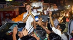 రామమందిర మంత్రం పని చేయదిక: ఈ సారి సీతమ్మ తల్లి ఆలయం: అయోధ్యను మించి: కొత్త నినాదం