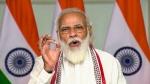 బీమర్ నుంచి మిమ్మల్నీ ఓటు రక్షిస్తోంది: దర్బాంగ ర్యాలీలో మోడీ, జంగిల్ రాజ్ అని విపక్షాలపై విసుర్లు