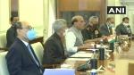 హైదరాబాద్ హౌస్..చారిత్రాత్మక చర్చకు వేదికగా: భారత్-అమెరికా మంత్రుల భేటీ: చైనా పైనా
