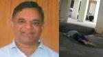 ఏపీ అటవీ అధికారి రమణమూర్తి ఆత్మహత్య.. హైదరాబాద్ లో ఐదంతస్తుల భవనంపై నుండి దూకి