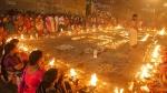 కార్తీక శోభ: శైవక్షేత్రాలకు పోటెత్తిన భక్తులు, పుణ్యస్నానాలు ఆచరించి పూజలు