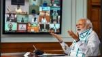 ముఖ్యమంత్రులకు మోడీ వార్నింగ్: ఆ చర్యలు తప్పనిసరిగా చేపట్టాల్సిందే: వీడియో కాన్ఫరెన్స్